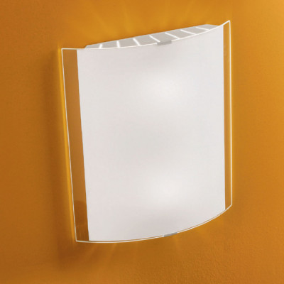 Linea Light - Eco Molla - Ecomolla wall lamp S - White - LS-LL-71640