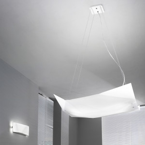Linea Light - Face - Face SP L - Pendant lamp
