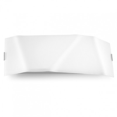 Linea Light - Face - Face - Wall applique - White - LS-LL-7479