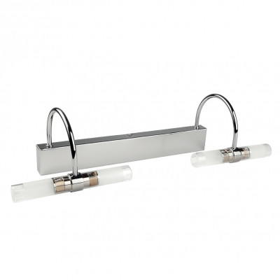 Linea Light - Fotis - Fotis bathroom spotlights 4x33W - Chrome - LS-LL-3674