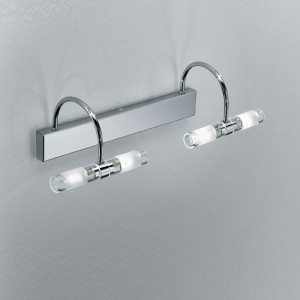 Linea Light - Fotis - Fotis bathroom spotlights 4x33W