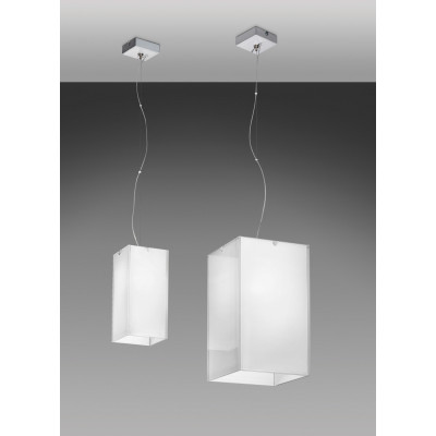 Linea Light - Gluèd - Gluèd - Pendant lamp M