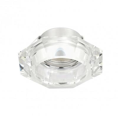 Linea Light - Incas - Incas - single recessed light - Transparent - LS-LL-6364