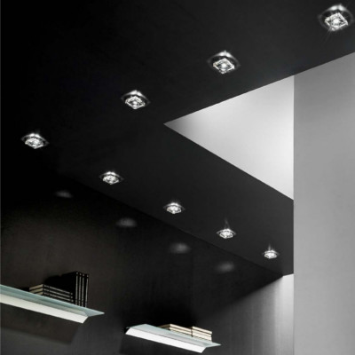 Linea Light - Incas - Incas single recessed spotlight