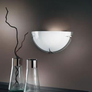 Linea Light - Lancia - Lancia crescent-shaped overhead light