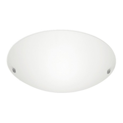 Linea Light - Liner - Liner wall lamp/ceiling light S - Satin-finished nickel - LS-LL-71886