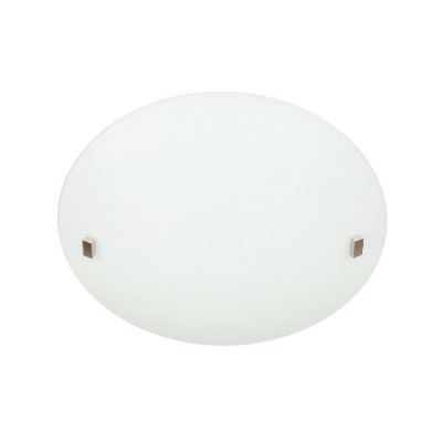 Linea Light - Liner - Liner wall lamp/ceiling light XS - Satin-finished nickel - LS-LL-71883