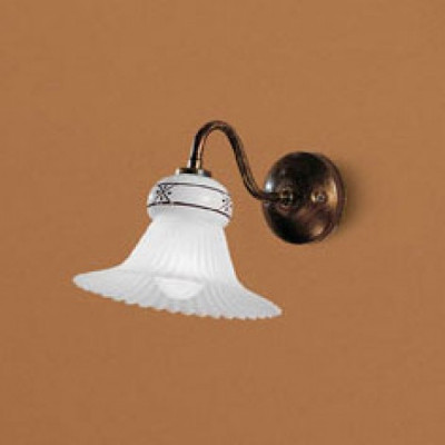 Linea Light - Mami - Mami wall lamp 1x28W