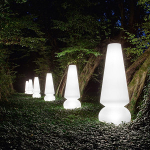 Linea Light - Marge - Marge - Outdoor floor lamp