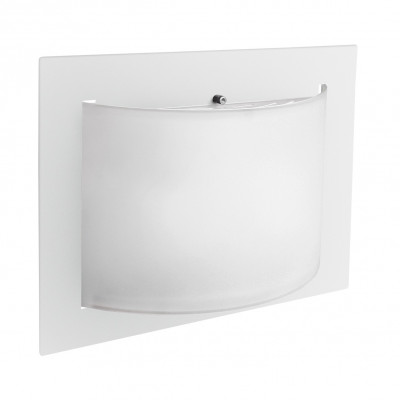 Linea Light - Met Wally - Met Wally overhead light or wall lamp L - White - LS-LL-539BRA881