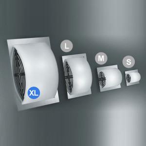 Linea Light - Met Wally - Met Wally overhead light or wall lamp XL
