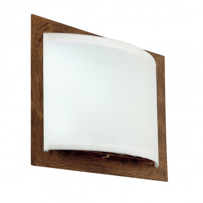 Linea Light - Met Wally - Met Wally overhead light or wall lamp XL - Rust - LS-LL-577RU881