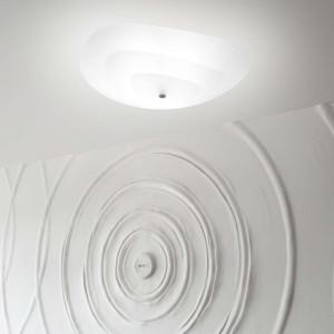 Linea Light - Moledro - Moledro - Modern ceiling lamp