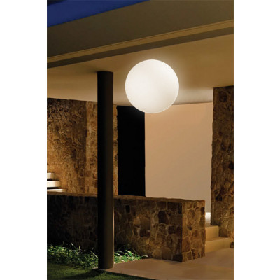 Linea Light - Oh! - Oh! Ceiling outdoor L