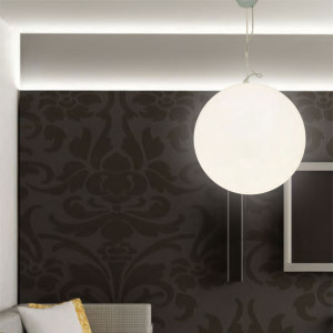 Linea Light - Oh! - Oh! pendant indoor L