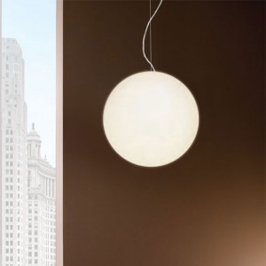 Linea Light - Oh! - Oh! pendant indoor M