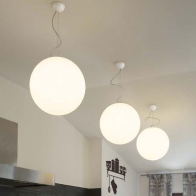 Linea Light - Oh! - Oh! pendant indoor XL