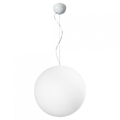Linea Light - Oh! - Oh! pendant indoor XL - Natural - LS-LL-10111