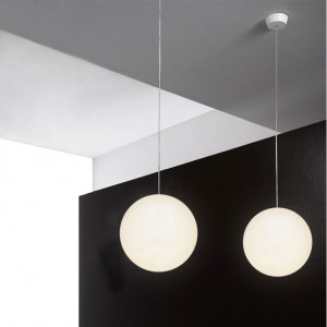 Linea Light - Oh! - Oh! pendant indoor XS