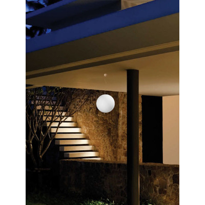 Linea Light - Oh! - Oh! Pendant lamp for outdoor XS
