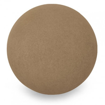 Linea Light - Oh! - Oh! sphere shaped outdoor lamp XL - Brown - LS-LL-15133
