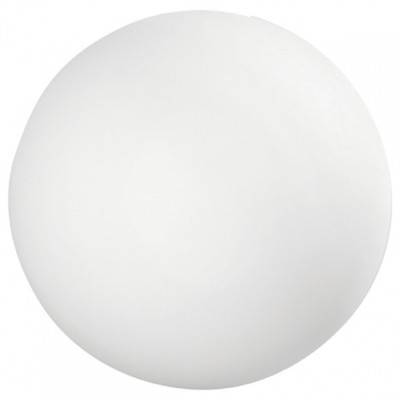 Linea Light - Oh! - Oh! sphere shaped outdoor lamp XL - Natural - LS-LL-15164