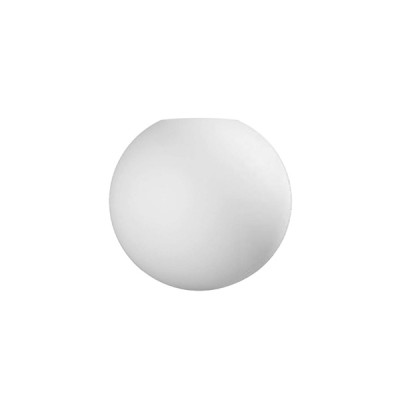 Linea Light - Oh! - Oh! Wall/ceiling outdoor XS - Natural - LS-LL-15181