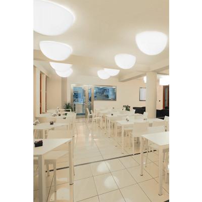 Linea Light - Ohps! - Ohps! Ceiling sconce indoor S