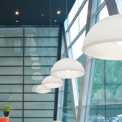 Linea Light - Ohps! - Ohps! pendant indoor M