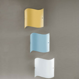 Linea Light - Onda - Onda wall lamp M