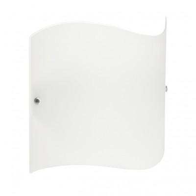 Linea Light - Onda - Onda wall lamp M - White - LS-LL-327B881