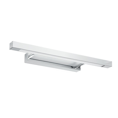 Linea Light - Solid - Solid M - Wall lamp - Chrome - LS-LL-3694