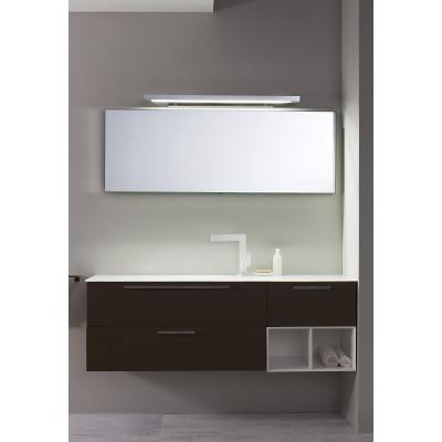 Linea Light - Solid - Solid S - Wall lamp
