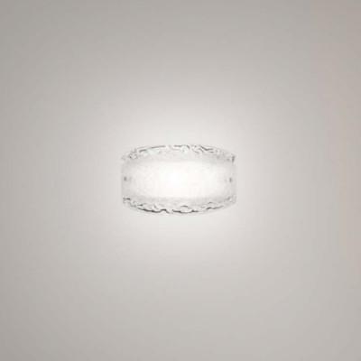 Linea Light - Syberia - Syberia overhead light S - Artistic glass - LS-LL-4514