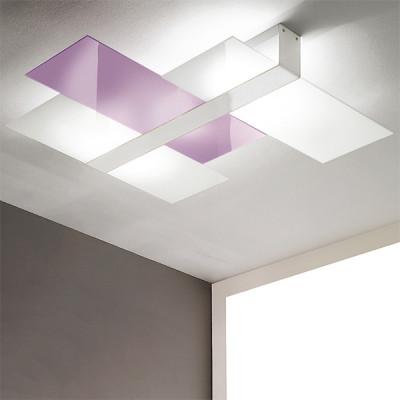 Linea Light Triad M Contemporary Wall