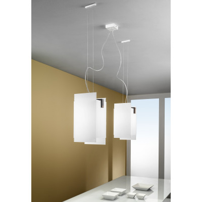 Linea Light - Triad - Triad - Pendant lamp