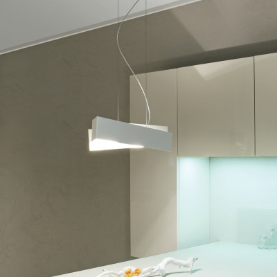 Linea Light - Zig Zag - Zig Zag pendant lamp