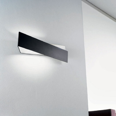 Linea Light - Zig Zag - Zig Zag wall lamp L