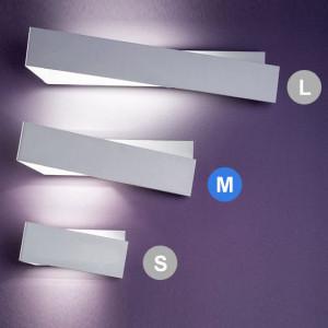 Linea Light - Zig Zag - Zig Zag wall lamp M