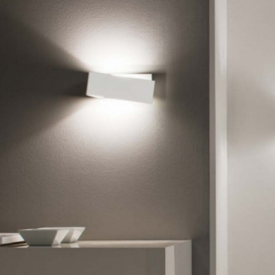 Linea Light - Zig Zag - Zig Zag wall lamp S