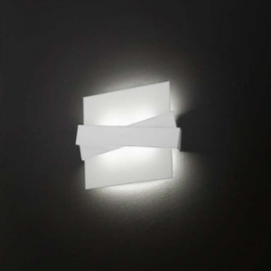 Linea Light - Zig Zag - Zig Zag - Wall or Ceiling lamp S