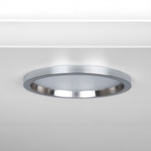 Lumen Center - Brick e Brac - Brick Quadro 1 PL - Design square ceiling lamp with LED lights