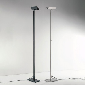 Lumen Center - Classic collection - 555 Led PT - Floor lamp with indirect light