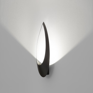 Lumen Center - Classic collection - Blum Led AP - Drop-shaped LED wall lamp