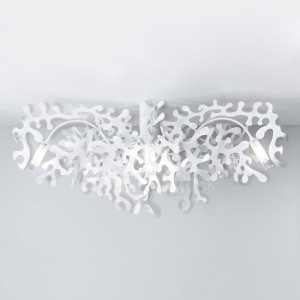 Lumen Center - Coral - Coral PL  - Coral-shaped ceiling lamp