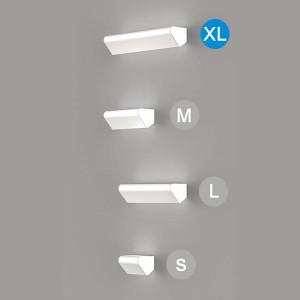 Lumen Center - Gilles - Gilles AP XL - Wall lamp LED