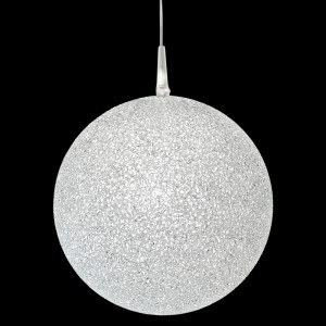 Lumen Center - Iceglobe Mini - Iceglobe Mini SP S - Pendant lamp