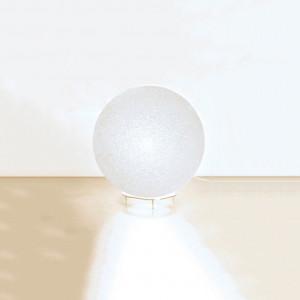 Lumen Center - Iceglobe - Iceglobe 02 TL PT S - Floor or table lamp