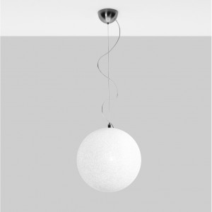 Lumen Center - Iceglobe - Iceglobe SP S - Suspension lamp