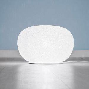Lumen Center - Sumo - Sumo 02 LT TE - Floor/table lamp in polycarbonat